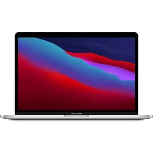 "Apple MacBook Pro M1 13.3"" Laptop (2020) for $1,100"