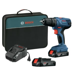 Bosch Outlet at eBay: Up to 65% off + Extra 5% off select