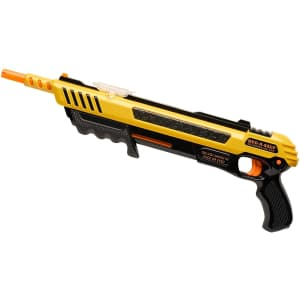 Bug-A-Salt Yellow 3.0 Fly Shooter for $35 for Prime members