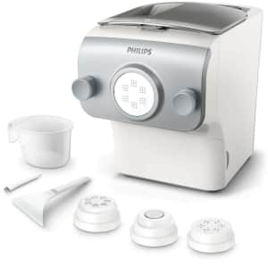 Philips Avance Pasta and Noodle Maker Plus for $85