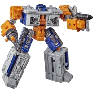 Transformers Earthrise Deluxe Airwave Modulator Figure for $17