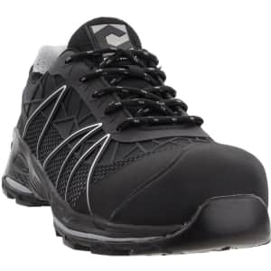 Clearance Work & Safety Boots at Shoebacca: Up to 65% off + extra 10% off