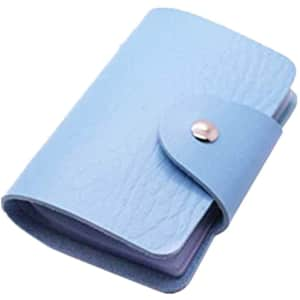 X Xiaotong Minimalism Card Holder for $4