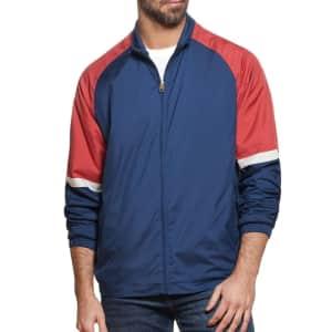 Weatherproof Vintage Men's Color Block Jacket for $29