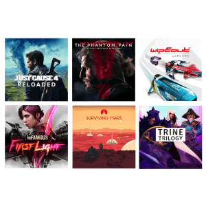 PlayStation Store Sale: under $15