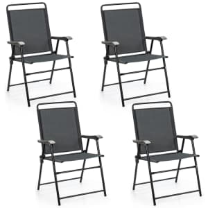 Lawn and Beach Chairs at Wayfair: from $26