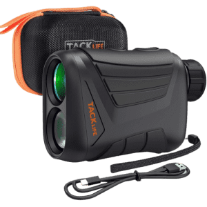 Tacklife Laser Range Finder for $60