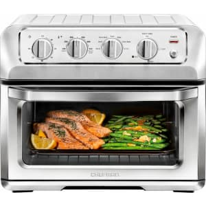 ChefmanToast-Air Convection Oven + Air Fryer for $144