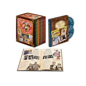 Universal Studios Abbott & Costello: Universal Pictures Collection for $78