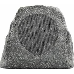 Ion Audio Solar Rock Outdoor Bluetooth Speaker for $90