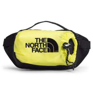 The North Face Bozer Hip Pack III for $21