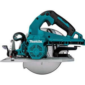Makita XSH06Z 18V X2 LXT Lithium-Ion (36V) Brushless Cordless 7-1/4 Circular Saw, Tool Only for $277