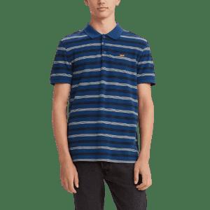 Levi's Men's Housemark Polo Shirt for $11