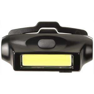Streamlight Bandit 180-Lumen LED Headlamp for $22