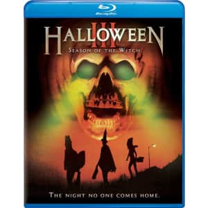 Horror Movie Blu-Ray Deals at GRUV: from $6