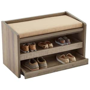 Mercer Storage Bench for $150