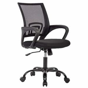 BestOffice Ergonomic Executive Office Chair for $51