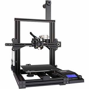 ANYCUBIC 3D Printer, Upgrade Mega Zero 2.0 FDM 3D Printer with Fast Heating, Magnetic Printing Bed for $200