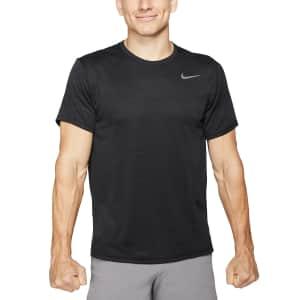 Nike Men's Superset Breathe Training Top for $14