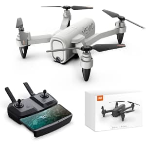 HR H6 1080p Drone for $42