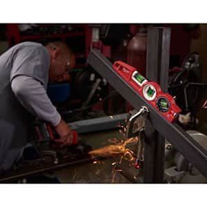Milwaukee Electric Tool 48-22-5210 Electric Magnetic Torpedo Level for $57