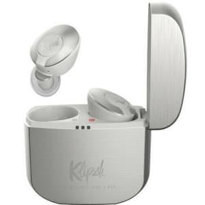 Klipsch T5 II True Wireless Headphones w/ Charging Case for $90