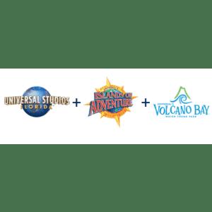 Universal Orlando Resort Theme Park Tickets: up to $65 off