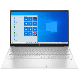 """HP Pavilion 15z 3rd-Gen. Ryzen 7 15.6"""" Laptop for $450"""