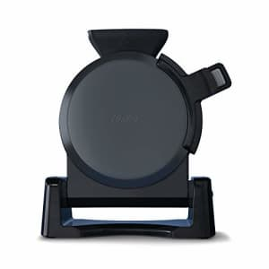 Oster 2102601 Vertical Waffle Maker, One Size, Black for $39