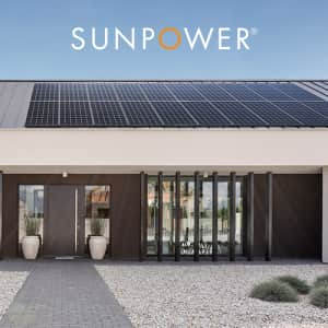 SunPower: World's Best Solar On Your Home for $0 Down