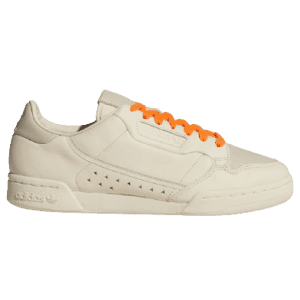 adidas Unisex Pharrell Williams Continental 80 Shoes for $70