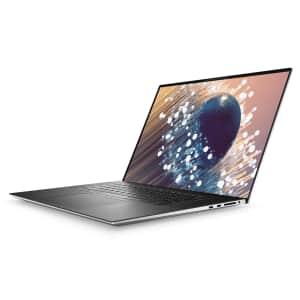 "Dell XPS 17 10th-Gen. i7 17"" Laptop w/ RTX 2060 6GB GPU for $1,950"