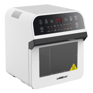 GoWise 12.7-Quart Air Fryer Oven for $117
