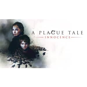 A Plague Tale: Innocence for PC (Epic Games): free
