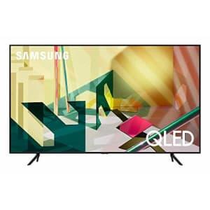 SAMSUNG QN65Q70TA 65 inches 4K QLED Smart TV (2020 Model) (Renewed) for $1,007