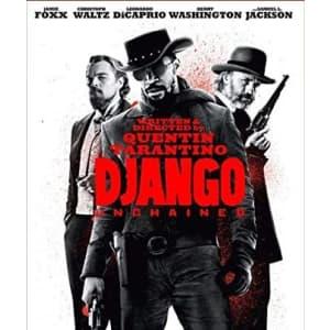 Django Unchained: free w/ ads