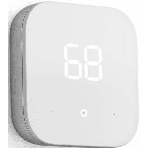 Amazon Smart Thermostat for $60 preorder