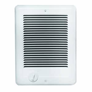 Cadet Com-Pak Electric Wall Heater with Thermostat (Model: CSC202TW), 240V, 2000W, White for $130
