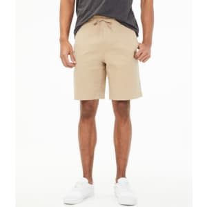 Aeropostale Men's Shorts: from $10