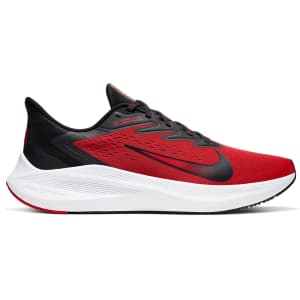 Nike Air Men's Zoom Winflo 7 Running Shoes for $55