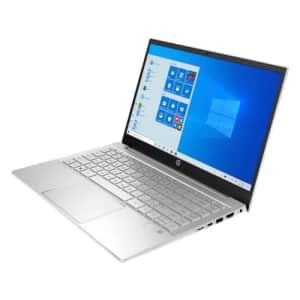 """HP Pavilion 11th-Gen. i5 14"""" Laptop for $510"""