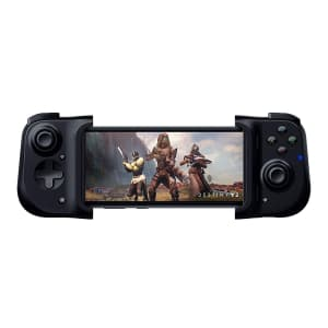Razer Kishi USB-C Mobile Game Controller for Android for $55