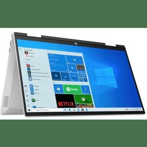 "HP Pavilion x360 11th-Gen. i5 15.6"" 2-in-1 Laptop for $635"