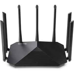 Speedefy AC2100 Smart WiFi Router for $60
