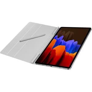 Samsung Electronics Galaxy Tab S7 Book Cover for $63