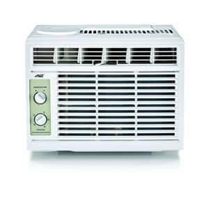 Arctic King WWK05CM91N Window Air Conditioner, White for $197