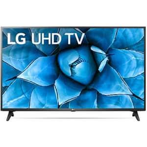 "LG 55UN7300PUF Alexa Built-In UHD 73 Series 55"" 4K Smart UHD TV (2020) for $477"