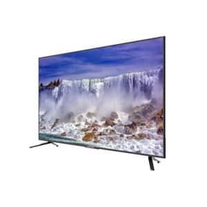 """Sceptre 4K LED TV 2018, 65"""", Metal Black (U658CV-UMRR) for $528"""
