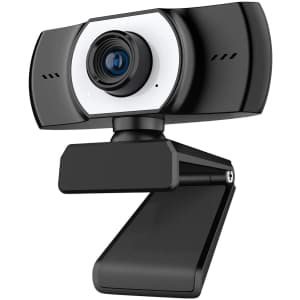 ieGeek 1080p Webcam for $10