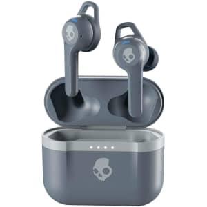 Skullcandy Indy Evo True Wireless In-Ear Headphones for $35